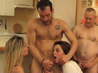 Aide-ménagère dominatrice_1