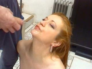 Femme de ménage soumise_1